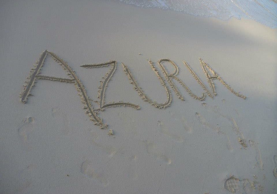 Azuria Sand
